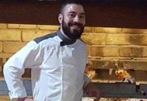 Ricordando lo chef Gianluca Urru
